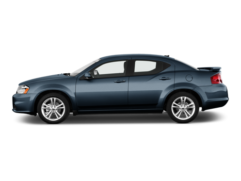 Slide 1 of 29: 2013 Dodge Avenger