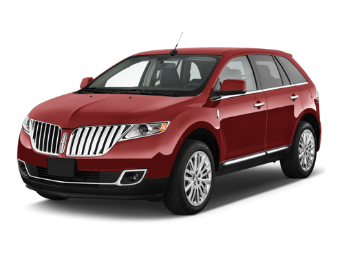 Slide 1 of 16: 2014 Lincoln MKX