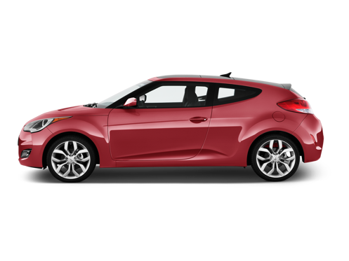 Slide 1 of 17: 2013 Hyundai Veloster
