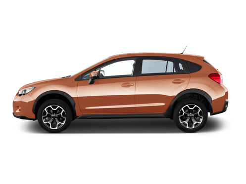 Slide 1 of 14: 2014 Subaru XV Crosstrek
