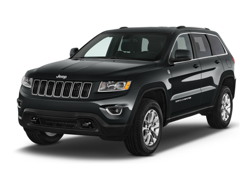 Slide 1 of 18: 2014 Jeep Grand Cherokee