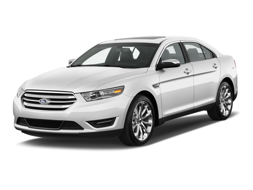 Slide 1 of 22: 2014 Ford Taurus