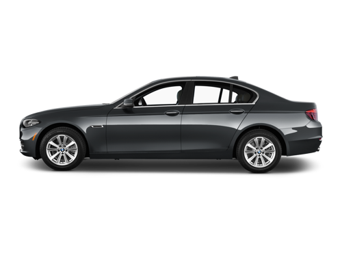 Slide 1 of 40: 2015 BMW 5 Series