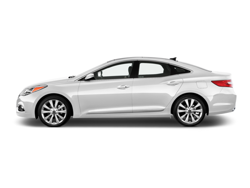 Slide 1 of 16: 2013 Hyundai Azera