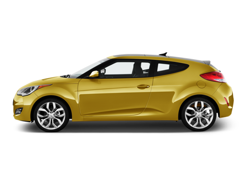 Slide 1 of 16: 2014 Hyundai Veloster