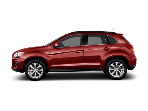 Slide 1 of 15: 2014 Mitsubishi Outlander Sport