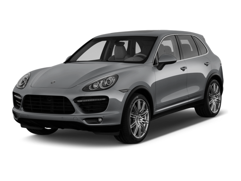 Slide 1 of 22: 2013 Porsche Cayenne