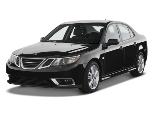 Slide 1 of 14: 2008 Saab 9-3