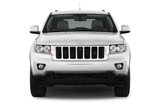 Slide 1 of 25: 2013 Jeep Grand Cherokee