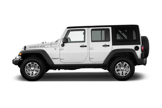 Slide 1 of 25: 2013 Jeep Wrangler Unlimited