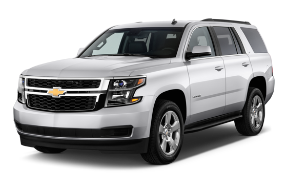 Slide 1 of 14: 2015 Chevrolet Tahoe