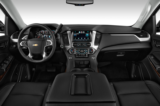 Slide 1 of 24: 2015 Chevrolet Suburban