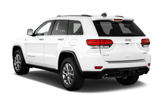 Slide 2 of 14: 2014 Jeep Grand Cherokee