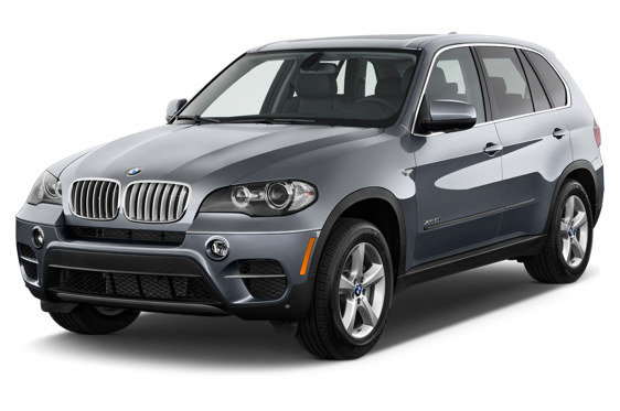 Slide 1 of 14: 2012 BMW X5