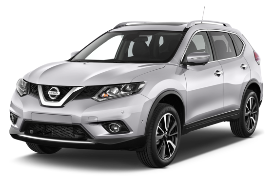 Slide 1 of 14: 2014 Nissan X-Trail