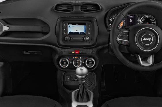 Slide 1 of 24: 2015 Jeep Renegade
