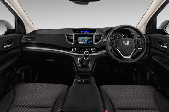 Slide 1 of 11: 2015 Honda CR-V