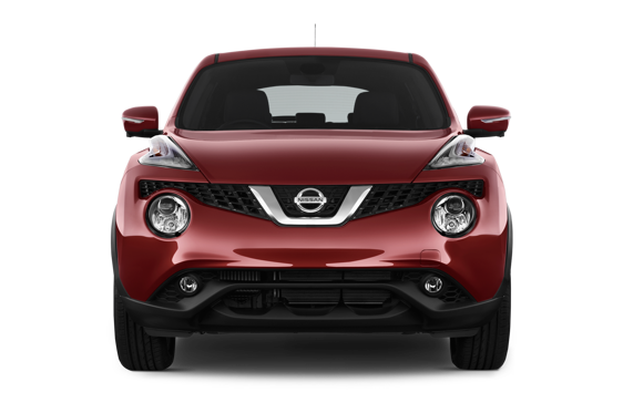 Slide 1 of 24: 2015 Nissan Juke