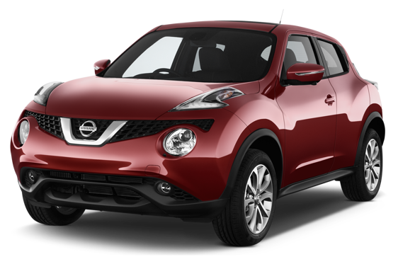 Slide 1 of 14: 2015 Nissan Juke