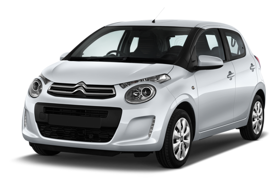 Slide 1 of 14: 2014 Citroën C1