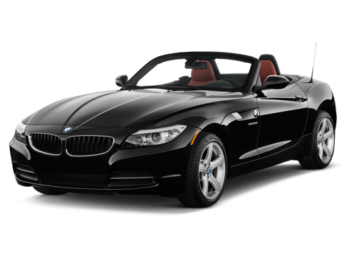 Slide 1 of 14: 2013 BMW Z4