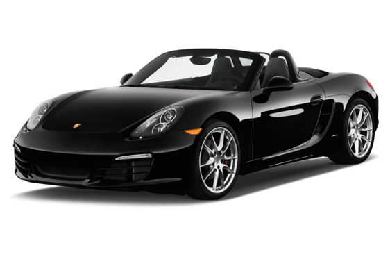 Slide 1 of 14: 2014 Porsche Boxster