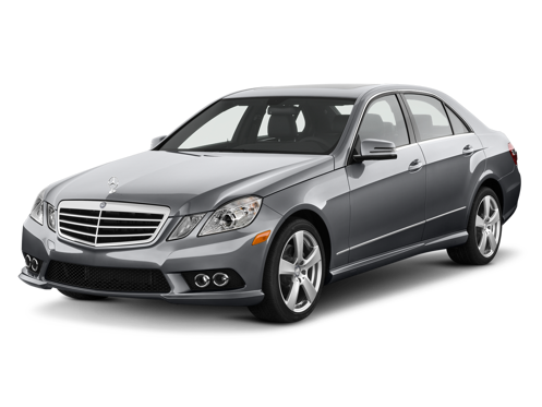 Slide 1 of 14: 2010 Mercedes-Benz E-Class