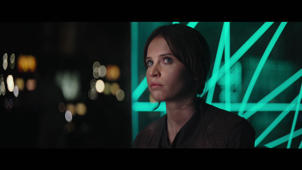 'Rogue One: A Star Wars Story' Official Teaser Trailer