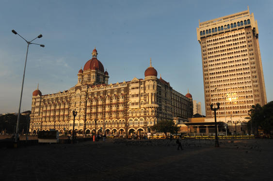 Date: Sunday April 10, 2016Time: 12:30 PM (IST)Place: The Taj Palace Hotel, Mumbai The Royal couple will attend a memorial for the victims of the terrorist attacks that happened on November 26, 2008.(In this picture, a view of the Taj Palace Hotel.)