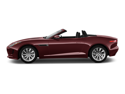Slide 1 of 46: 2016 Jaguar F-TYPE