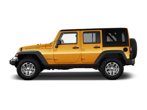 Slide 1 of 35: 2013 Jeep Wrangler Unlimited