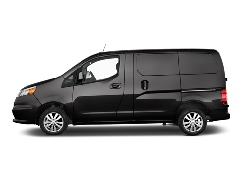 Slide 1 of 10: 2015 Chevrolet City Express