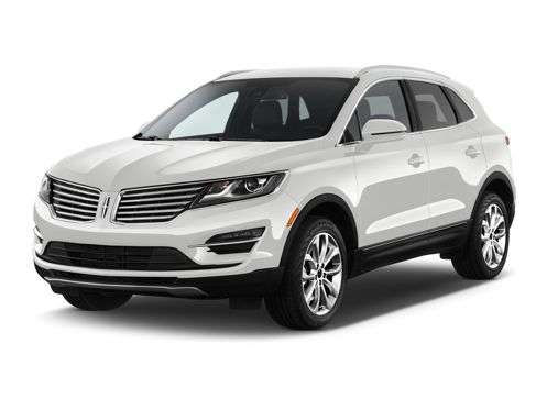 Slide 1 of 28: 2016 Lincoln MKC