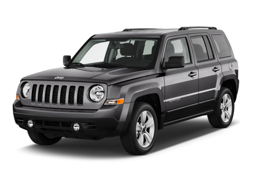 Slide 1 of 30: 2013 Jeep Patriot