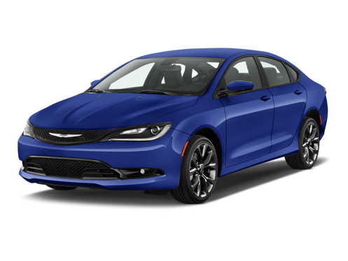 Slide 1 of 18: 2015 Chrysler 200