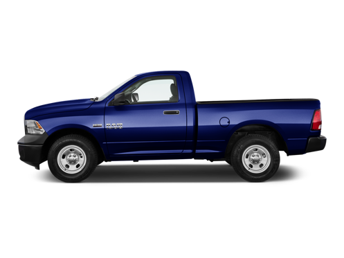 Slide 1 of 22: 2015 Ram 1500 Pickup