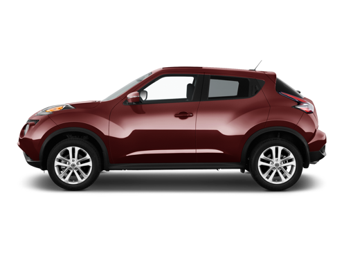 Slide 2 of 18: 2015 Nissan JUKE