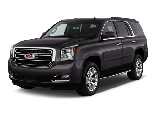 Slide 1 of 20: 2015 GMC Yukon