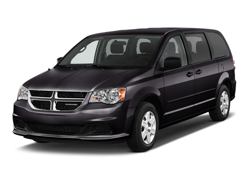 Slide 1 of 32: 2014 Dodge Grand Caravan