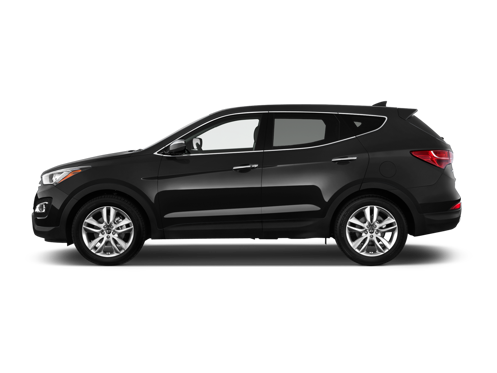 Slide 1 of 35: 2013 Hyundai Santa Fe