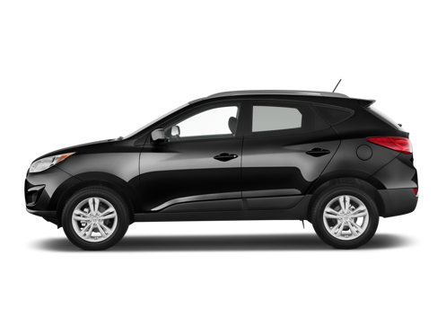 Slide 1 of 33: 2013 Hyundai Tucson
