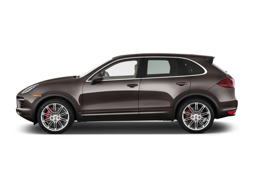 Slide 1 of 24: 2015 Porsche Cayenne