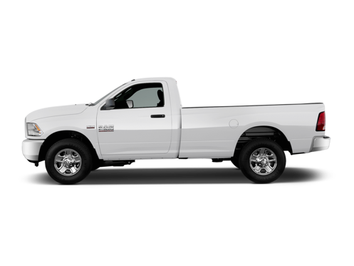 Slide 1 of 23: 2015 Ram 2500 Pickup