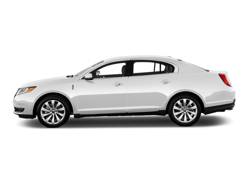 Slide 1 of 14: 2015 Lincoln MKS