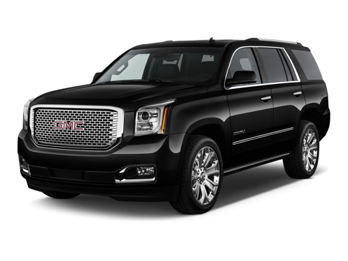 Slide 1 of 15: 2015 GMC Yukon