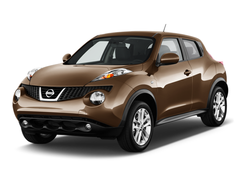 Slide 2 of 17: 2013 Nissan JUKE