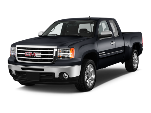 Slide 1 of 27: 2013 GMC Sierra 1500