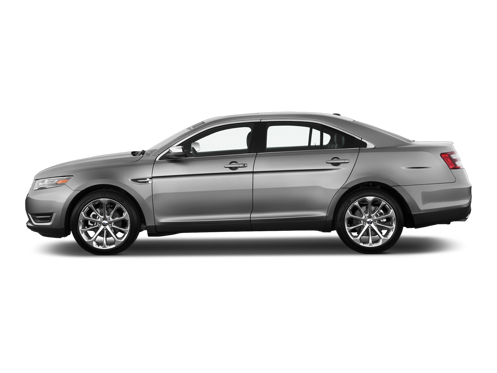 Slide 1 of 25: 2013 Ford Taurus