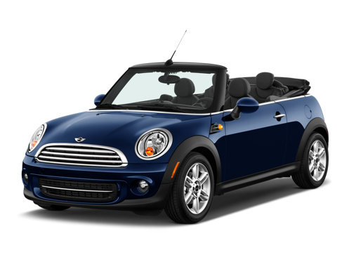 Slide 1 of 42: 2013 MINI Cooper
