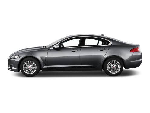 Slide 1 of 30: 2014 Jaguar XF